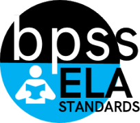 ELA Standards logo