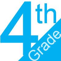 Grade 4 logo