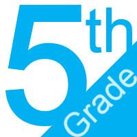 Grade 5 logo