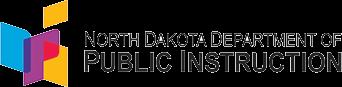 ND DPI logo
