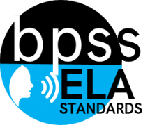BPSS-ELA-SP speech logo