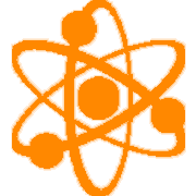 PS-atom logo
