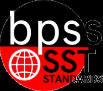 BPSS-SST Logo