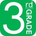 3rd grade