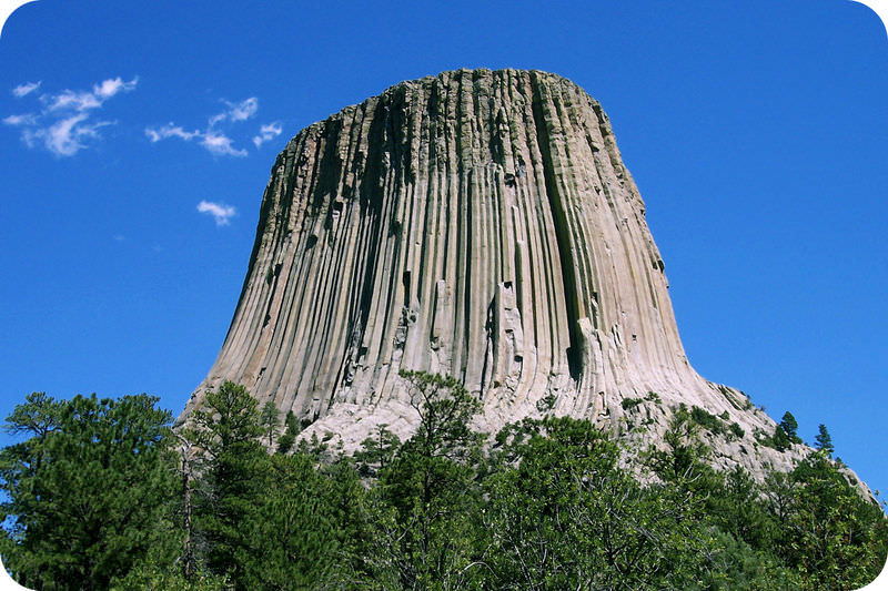 Devils Tower Image