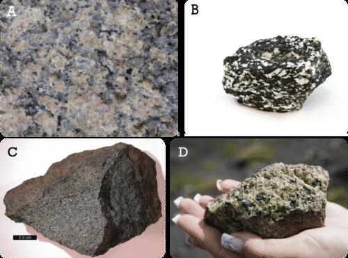 Image of Intrusive igneous rocks