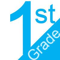 ELA 1st Grade logo