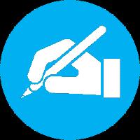 ELA Writing Logo
