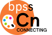 Connecting Arts Logo