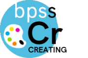 Creating Art logo