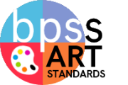 visual arts standards logo