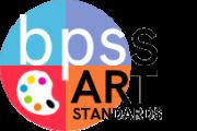 BPSS-Art logo