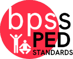Physical Education standards logo