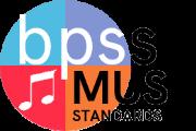 BPSS-MUS logo