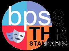 BPSS-THR logo
