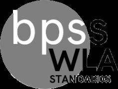 BPSS-WLA logo