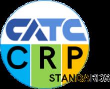 CTE CRP standards logo