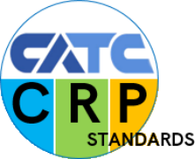 CTE CRP standards logo