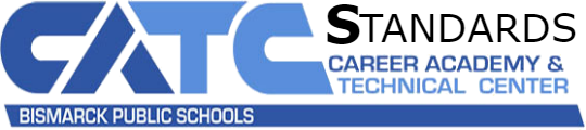 CTE Standards Logo