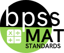 BPS Math Standards Logo