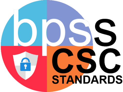 CSC Standards logo