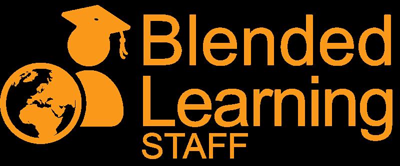 Staff Blended Learning Portal