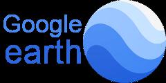 GoogleEarth Button