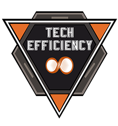 Tech Efficiency image