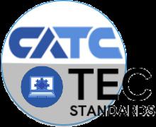 CTE-TEC image
